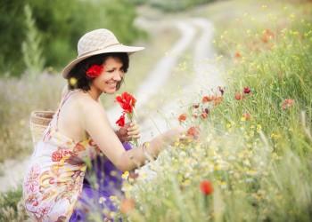 Has soñado con flores? Entérate aquí de algunos de sus significados