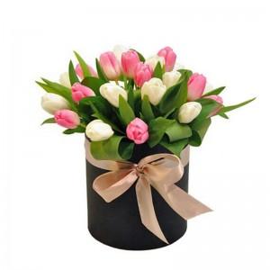 Box 24 Tulipanes (DM004)