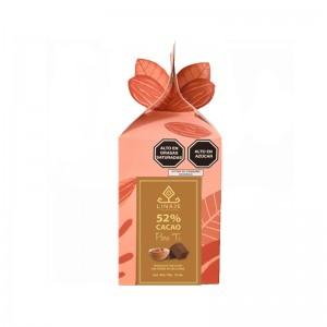 Chocolate con crema de Avellanas Linaje (CHO002)