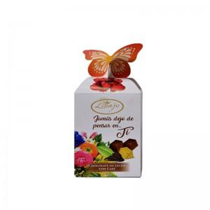 Chocolate de Leche Linaje (CHO001)
