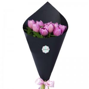 Ramo 10 Tulipanes (RTUL10)