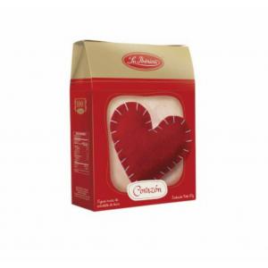 Chocolate La Ibérica Corazón  (KCH0010)
