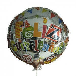 Feliz cumpleaños (KGL003)