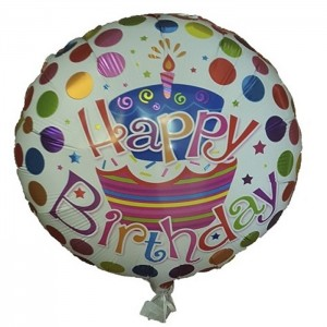 Happy Birthday (KGL004)