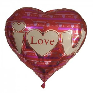 I love you (KGL005)