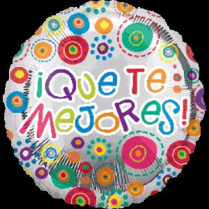 Que te mejores!! (KGL006)